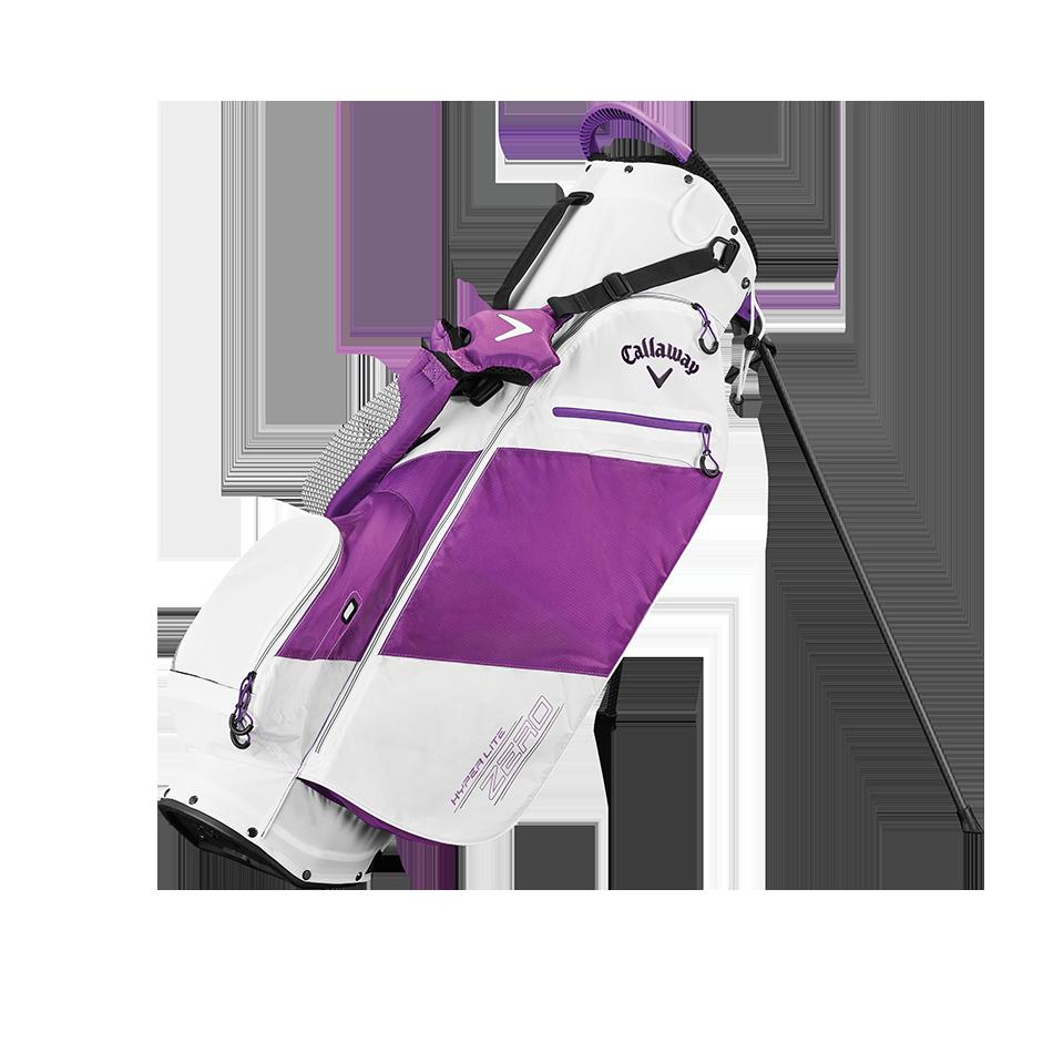 Hyper-Lite Zero Double Strap Stand Bag - Featured