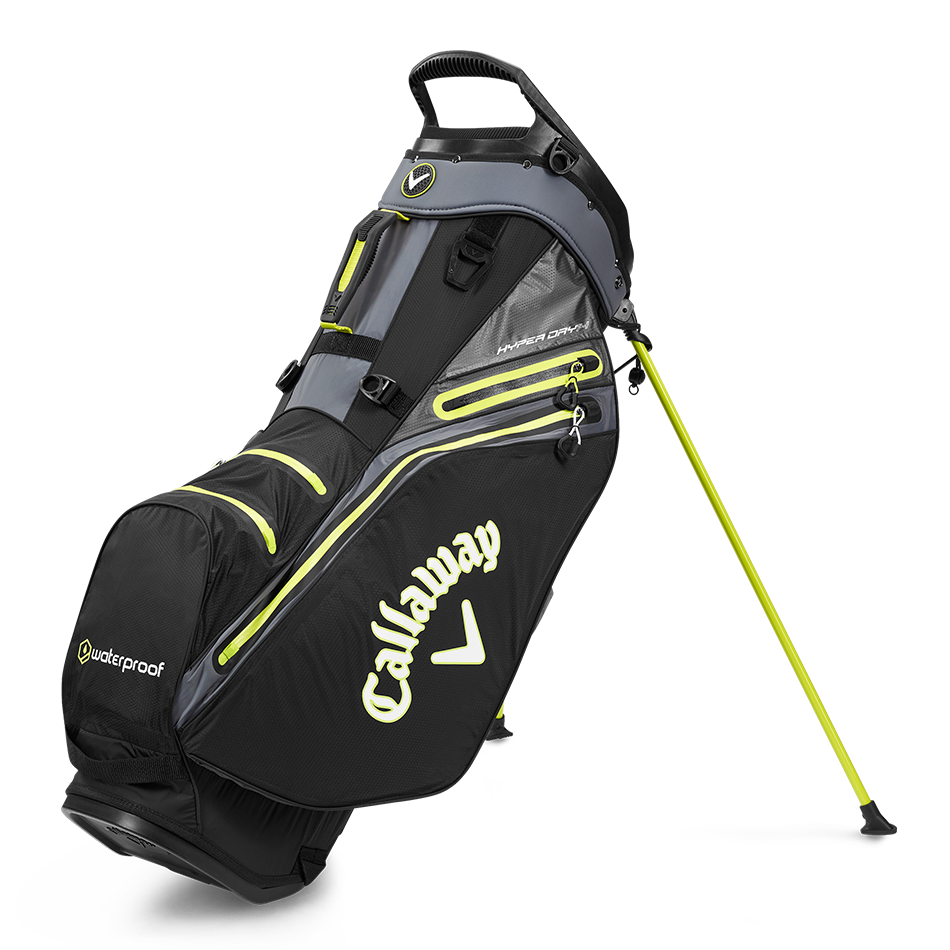 Hyper Dry 14 Stand Bag - Featured