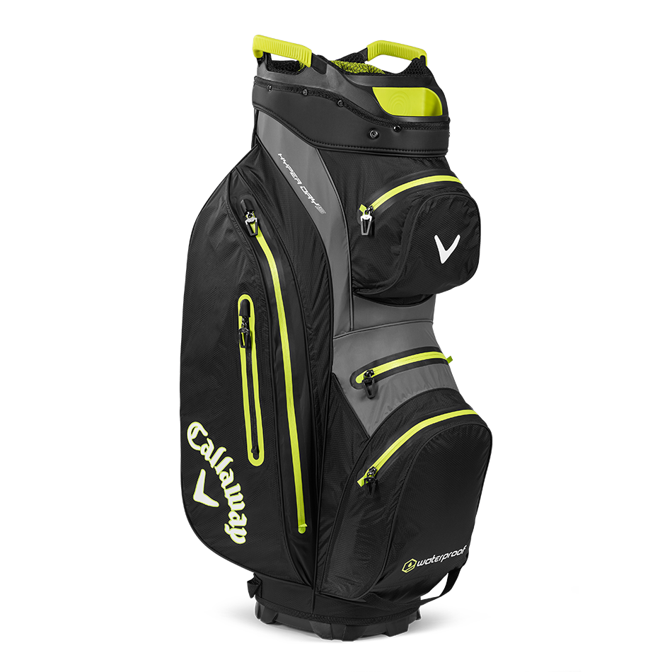Hyper Dry Cart Bag - View 2