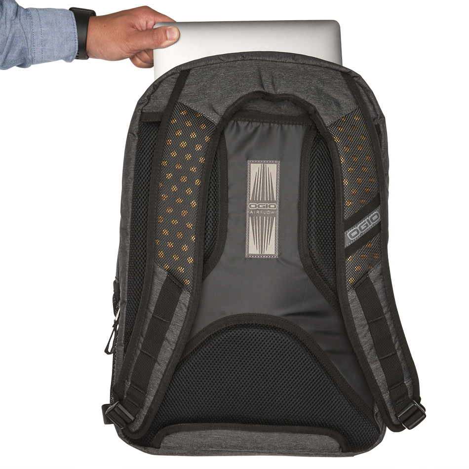 Axle Laptop Backpack - View 12
