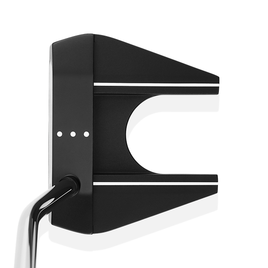 Stroke Lab Black Big Seven Arm Lock Putter
