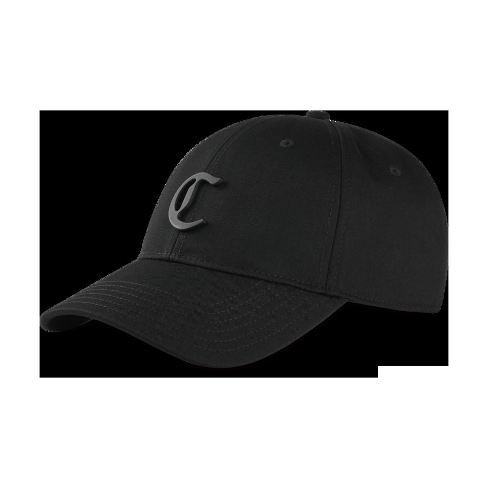 C Collection Cap - View 1
