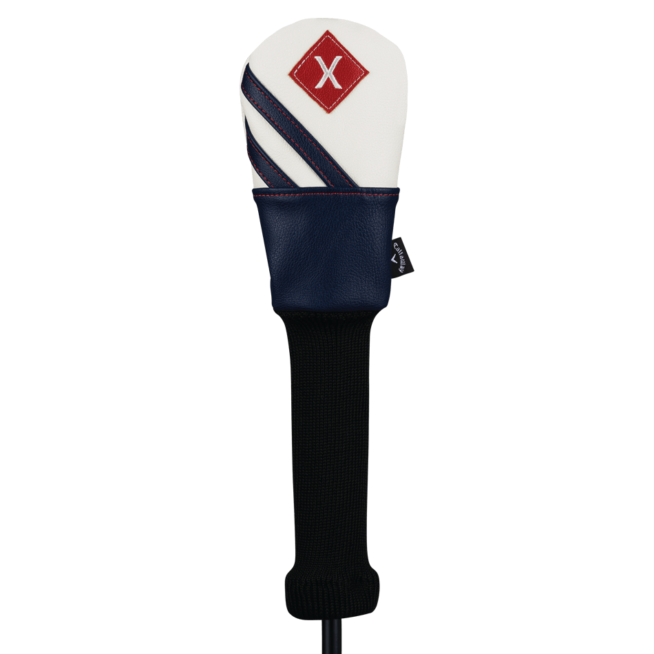 Vintage X Hybrid Headcover - View 1