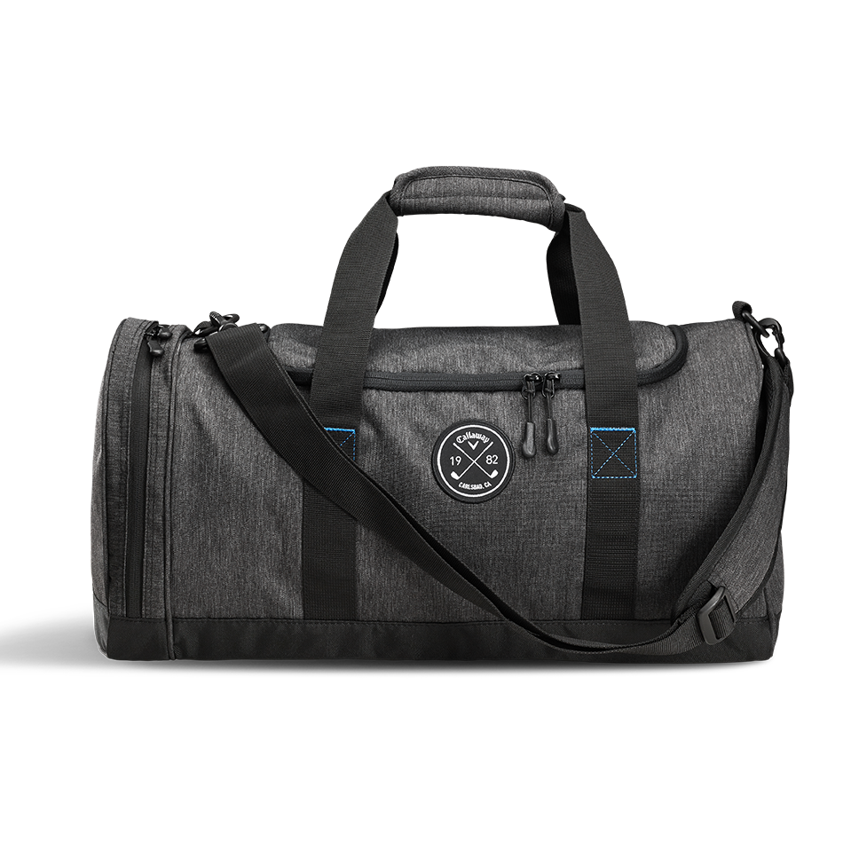 Clubhouse Small Duffle - View 3
