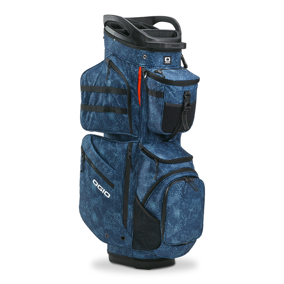 CONVOY SE Cart Bag 14 - View 2