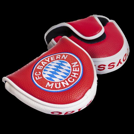 FC Bayern Mallet Headcover