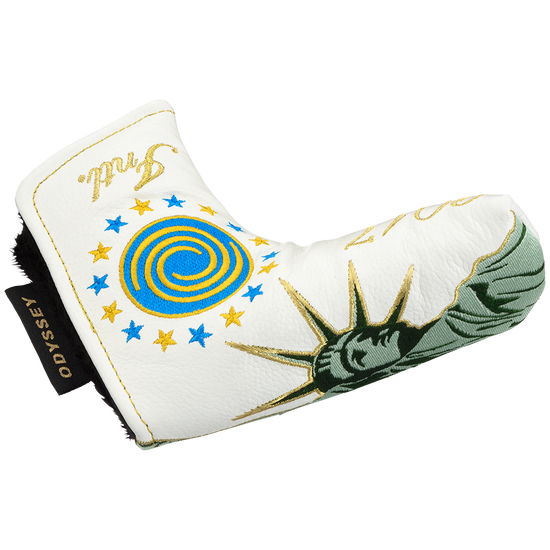 Odyssey President's Cup Blade Headcover