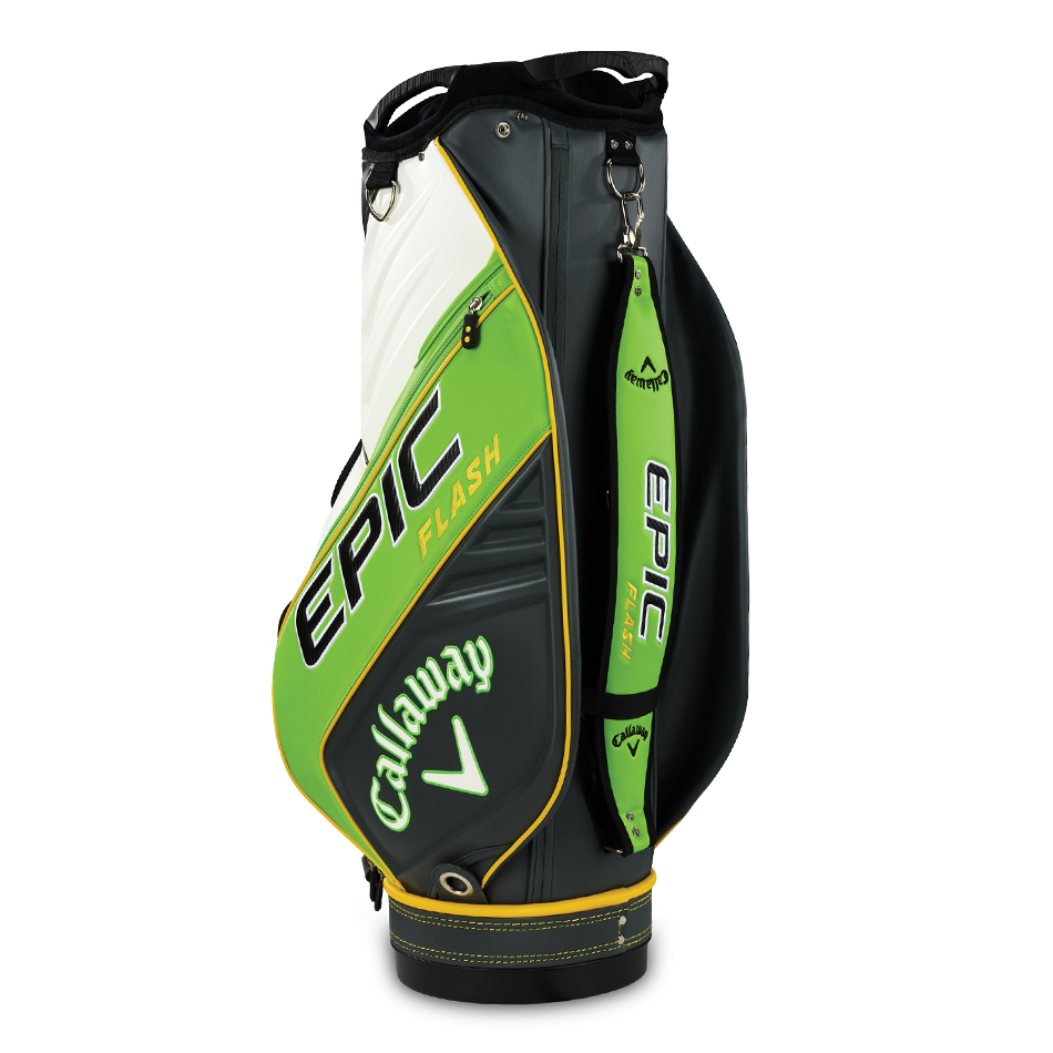 Epic Flash Staff Trolley Bag - View 2