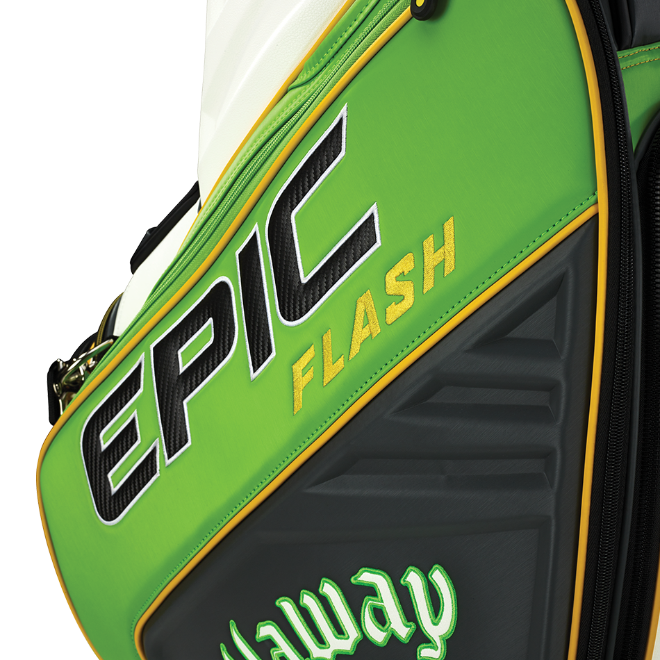 Epic Flash Staff Trolley Bag - View 4