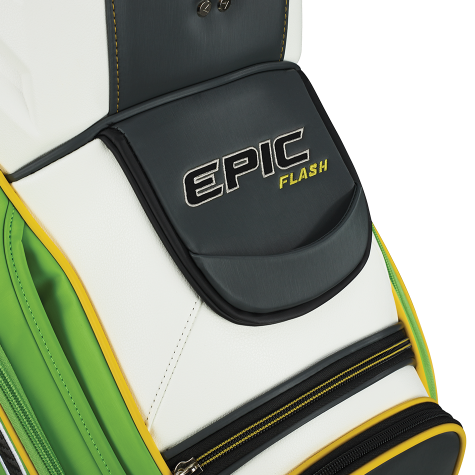 Epic Flash Staff Trolley Bag - View 5