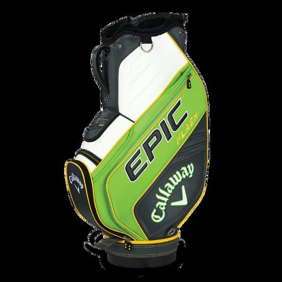 Epic Flash Staff Trolley Bag