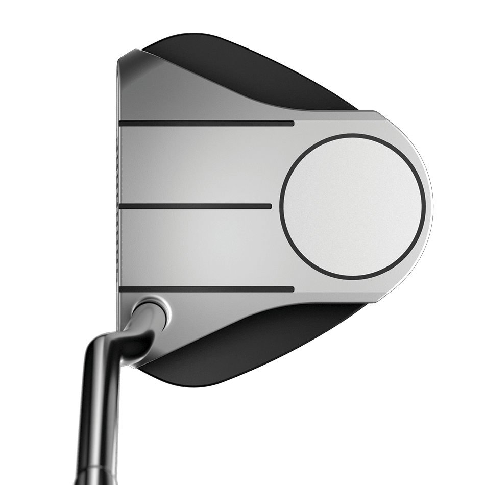 Stroke Lab R-Ball Putter - View 2