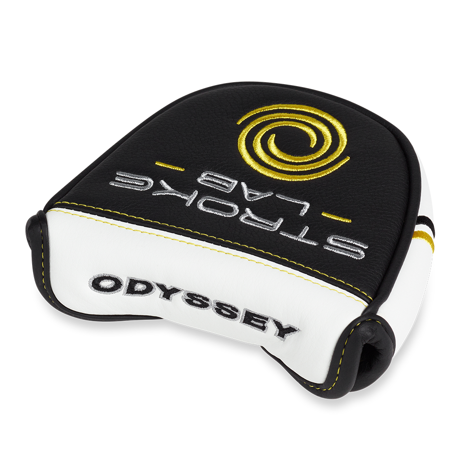 Stroke Lab R-Ball Putter - View 7