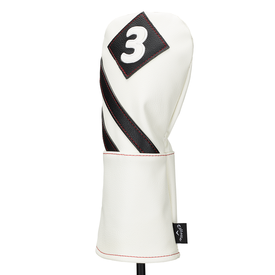 Vintage Fairway Headcover - View 3