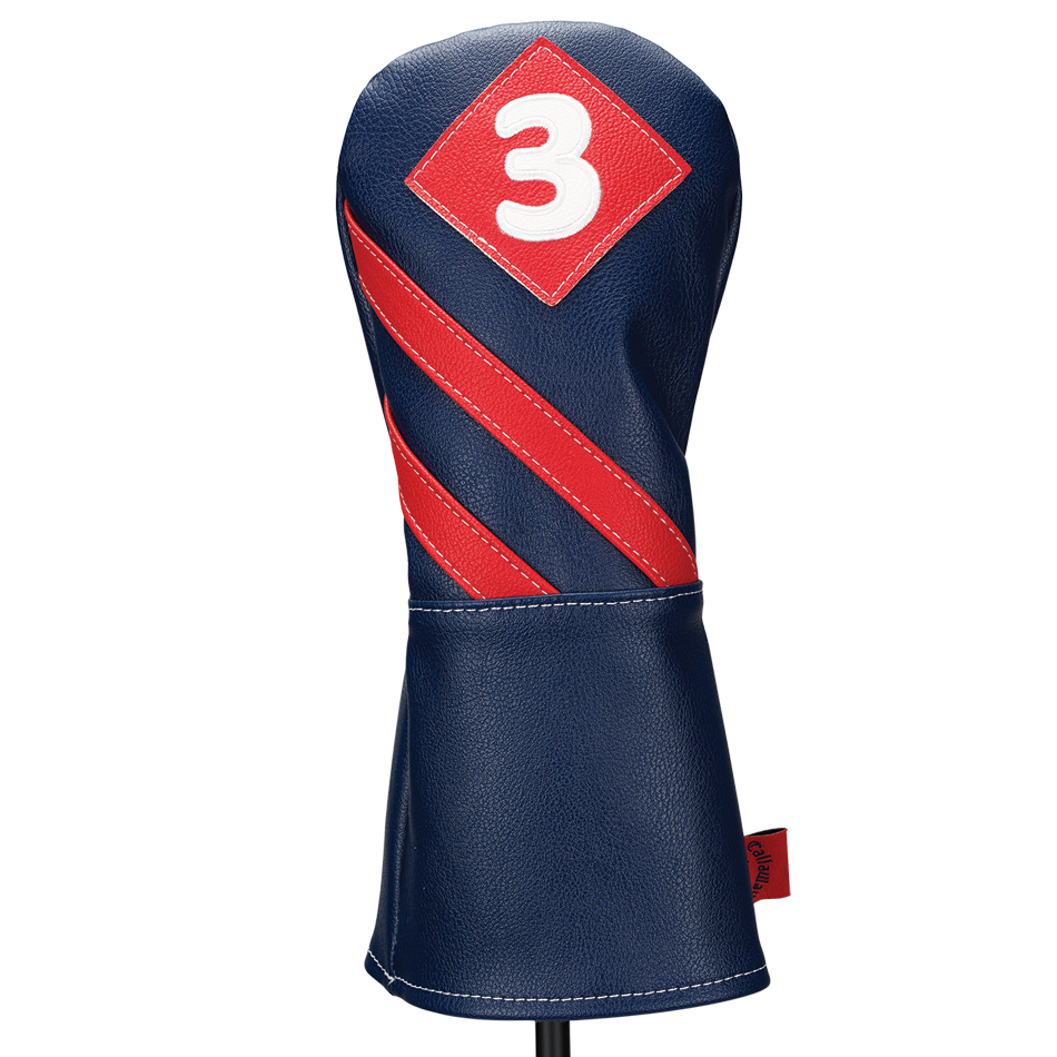 Vintage Fairway Headcover - View 1
