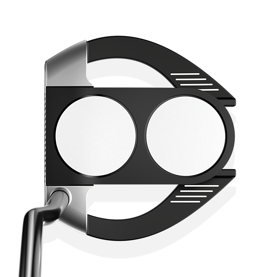 Stroke Lab 2-Ball Fang Putter - Featured