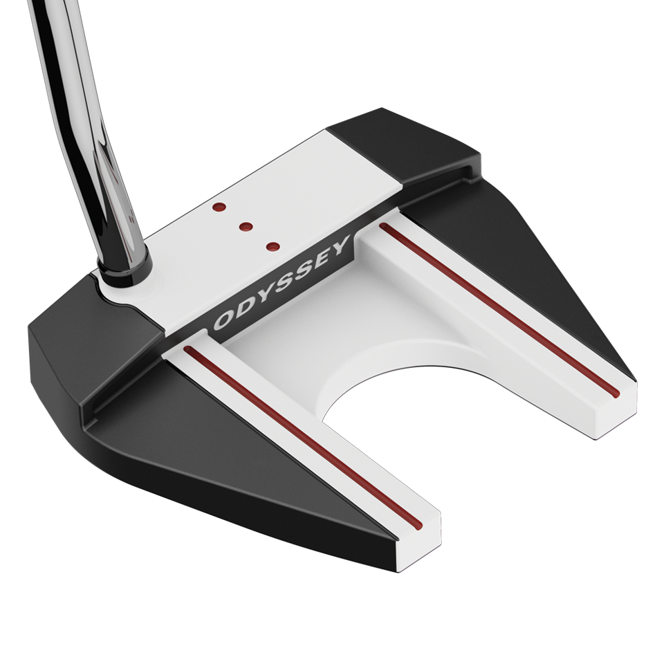 Odyssey O-Works Tank #7 Putter - View 3