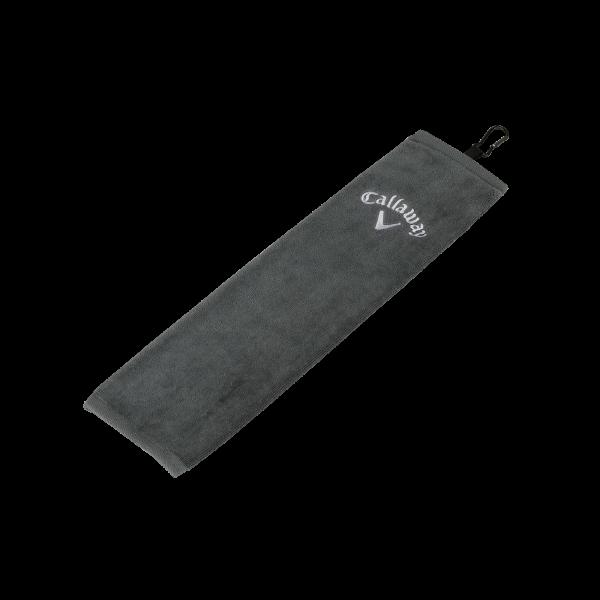 Tri-Fold Towel - Featured