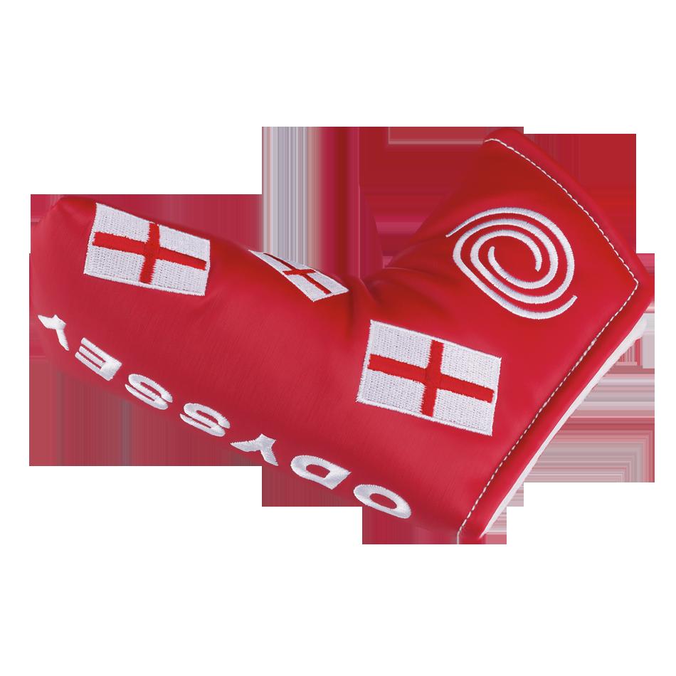 Odyssey England Blade Headcover - View 2
