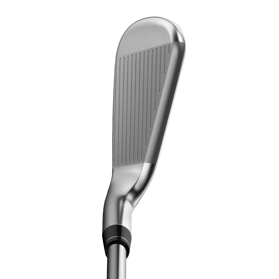 Apex Irons - View 3