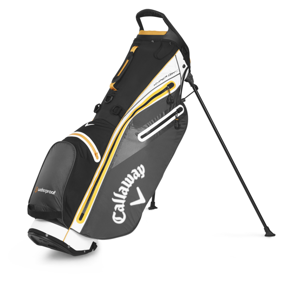 MAVRIK Hyper Dry C Double Strap Stand Bag - Featured