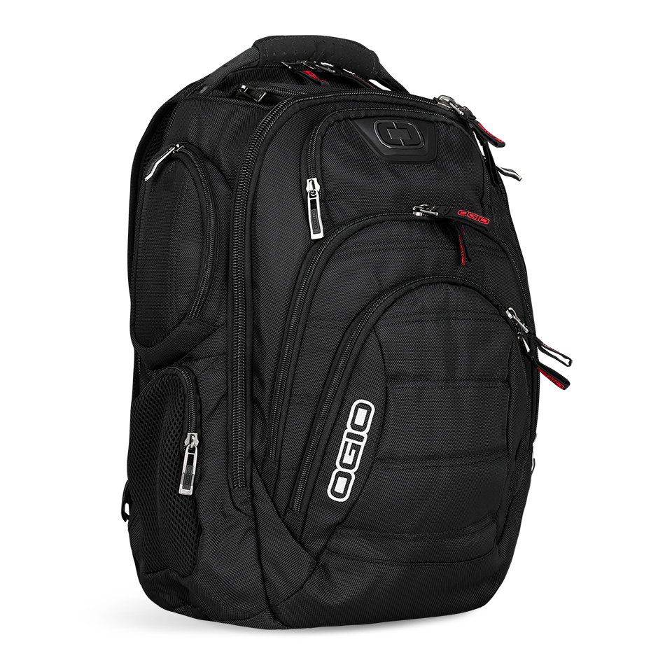 Gambit Laptop Backpack - Featured