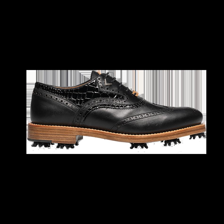 Men's Italia Series Classic Wing S Golf Shoes