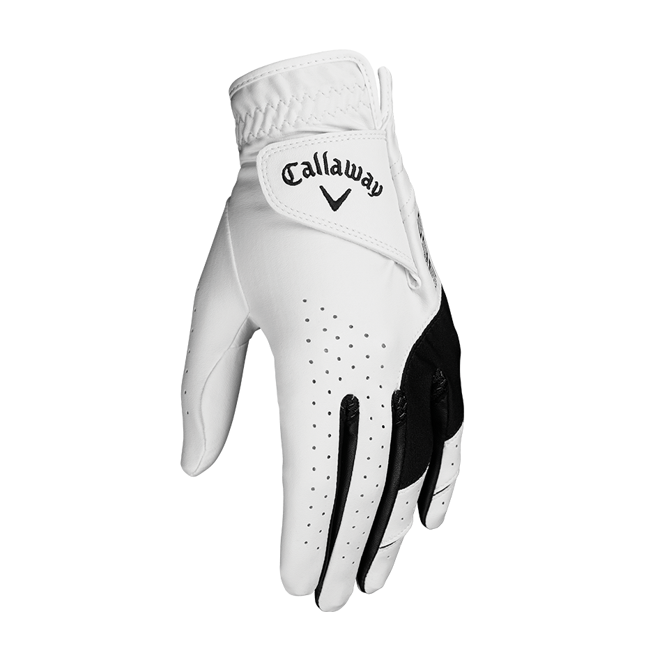 Women's Weather Spann Gloves (Pair) - Featured