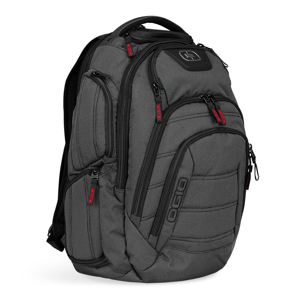 Renegade RSS Laptop Backpack - Featured