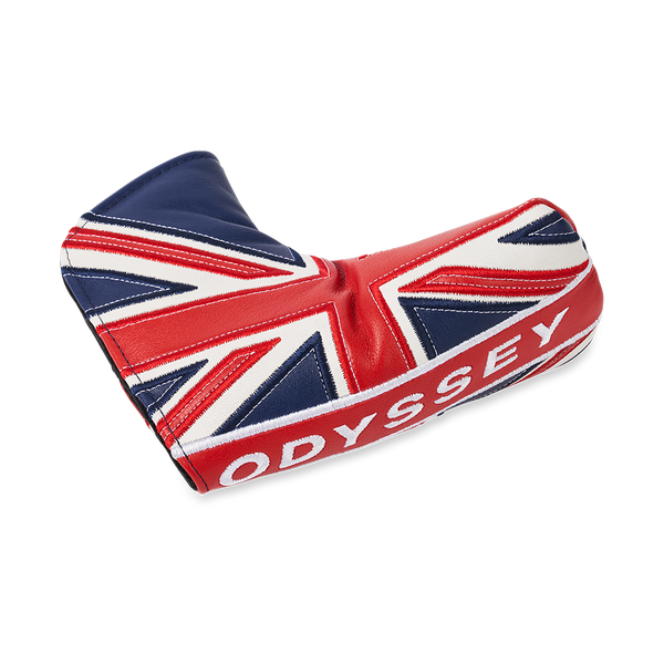 Union Jack Blade Headcover - View 1