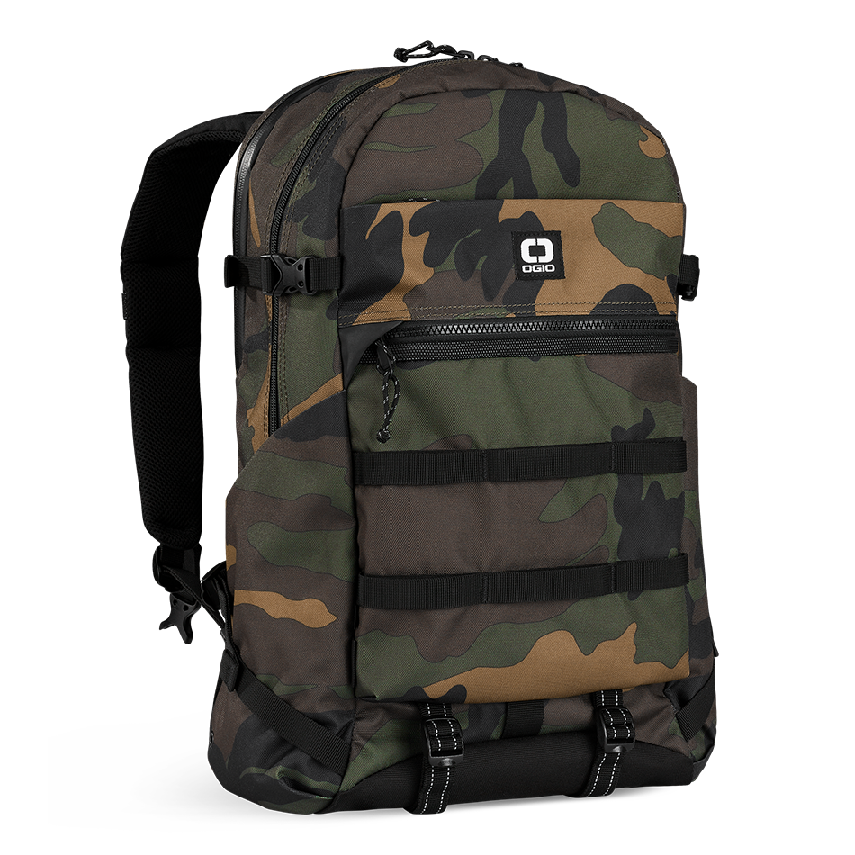 ALPHA Convoy 320 Backpack - Featured