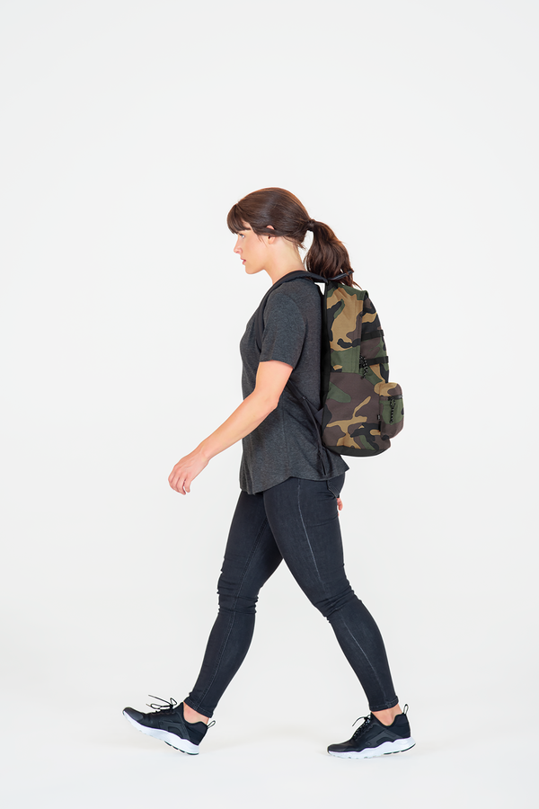 ALPHA Convoy 120 Backpack - View 8
