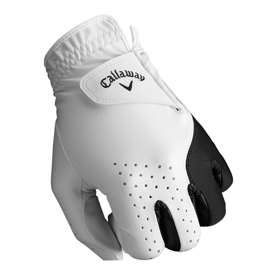 Weather Spann Gloves - View 3