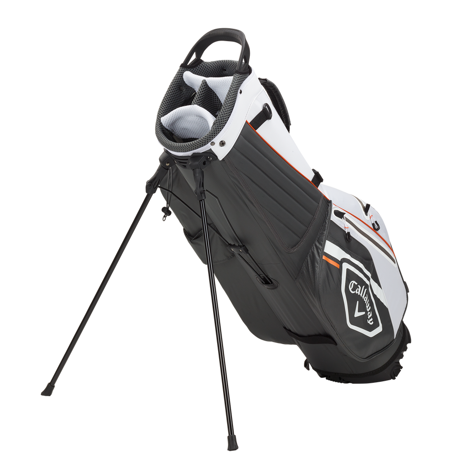 Chev Dry Stand Bag - View 1