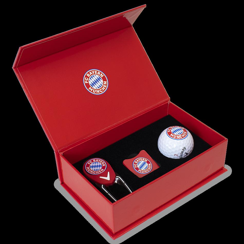 FC Bayern IBOX Plus - Featured