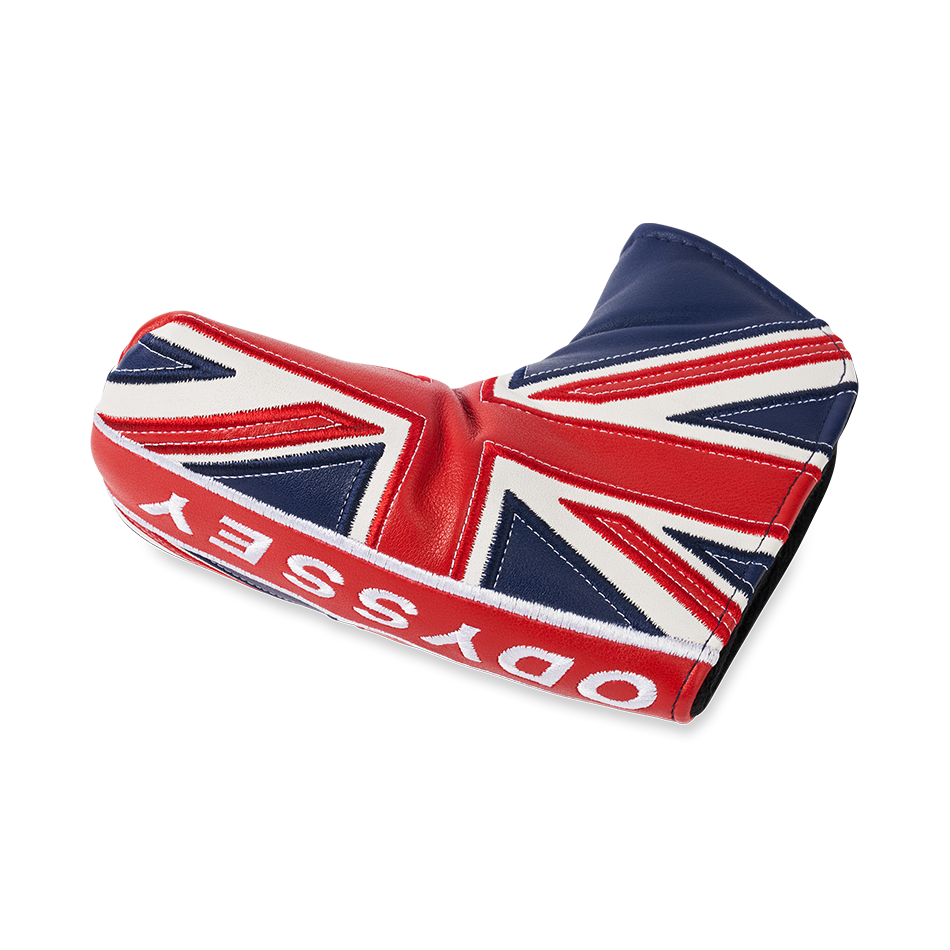 Union Jack Blade Headcover - View 2