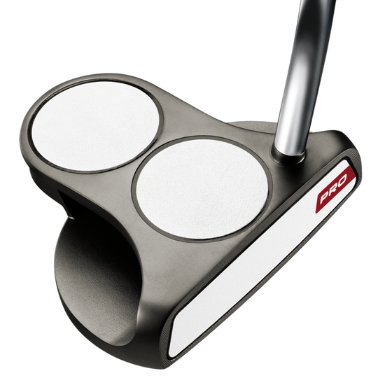 Odyssey White Hot Pro 2-Ball Putter