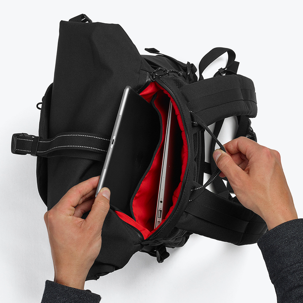 ALPHA Convoy 525r Backpack - View 6