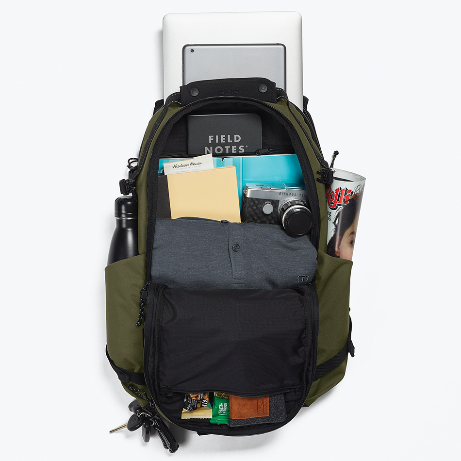 ALPHA Convoy 525 Backpack - View 7