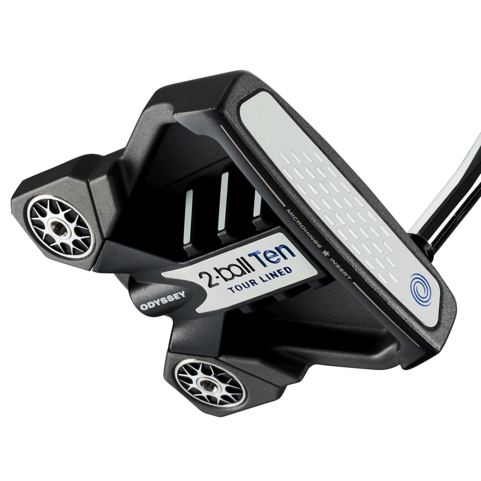 2-Ball Ten Tour Lined Putter - View 4