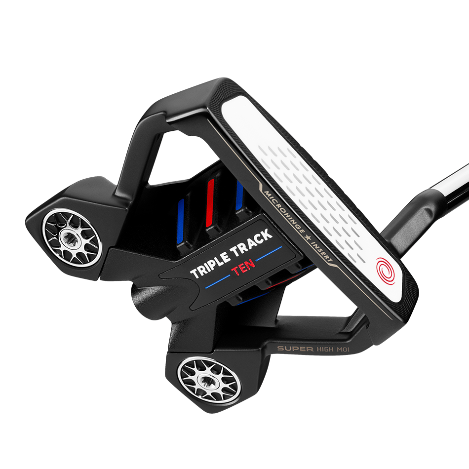 Triple Track Ten S Putter - View 4