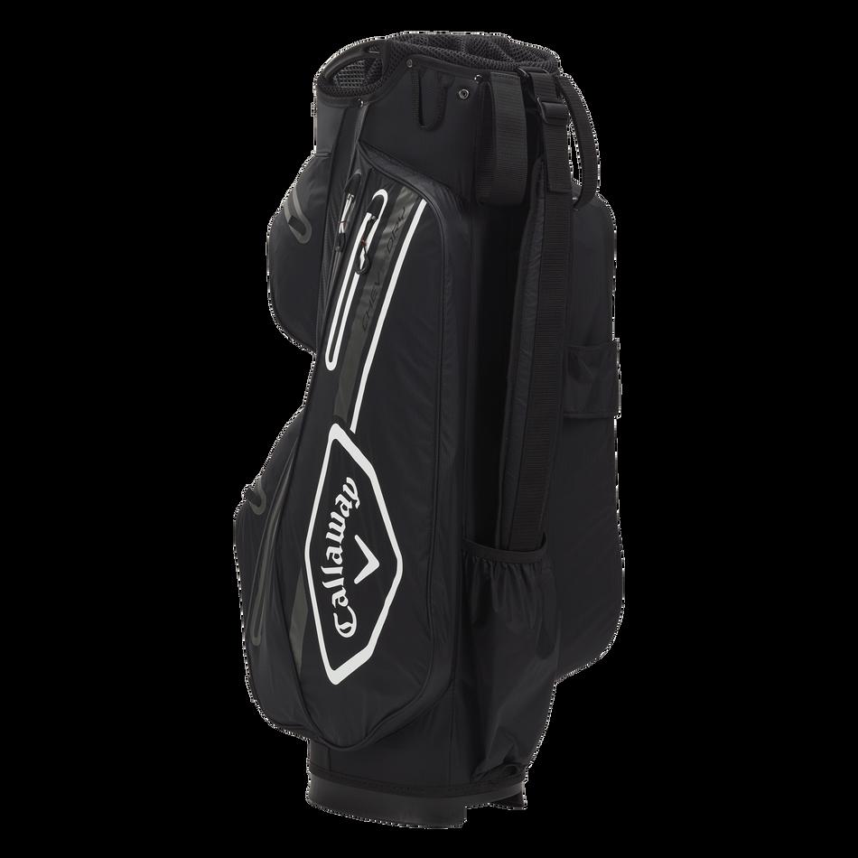 Chev 14 Dry Cart Bag - View 3