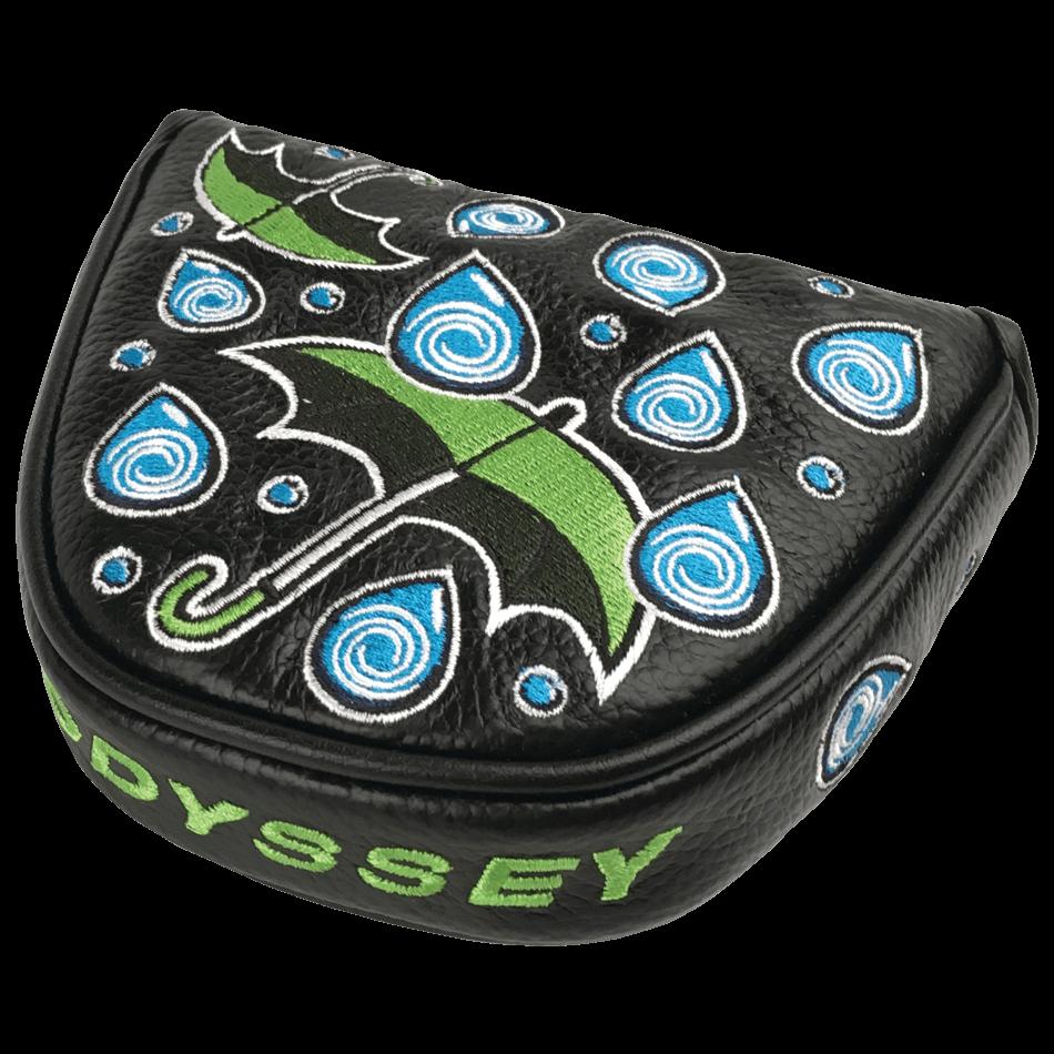 Odyssey Make It Rain XXL Mallet Headcovers - Featured