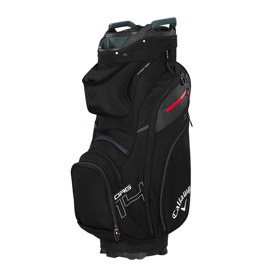 Org 14 Cart Bag - View 1