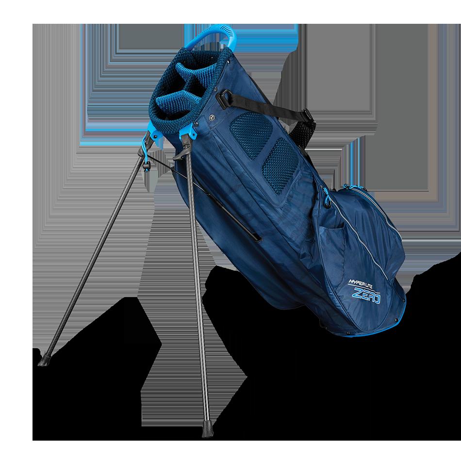 Hyper-Lite Zero Double Strap Stand Bag - View 2