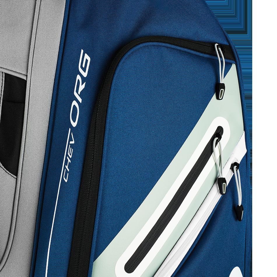 Chev Org Cart Bag - View 4