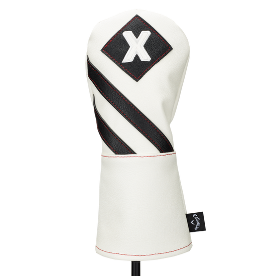 Vintage X Fairway Headcover