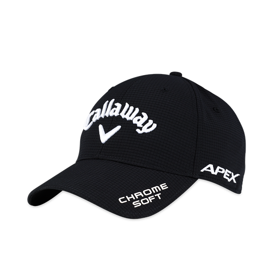Tour Authentic Performance Pro Deep Cap
