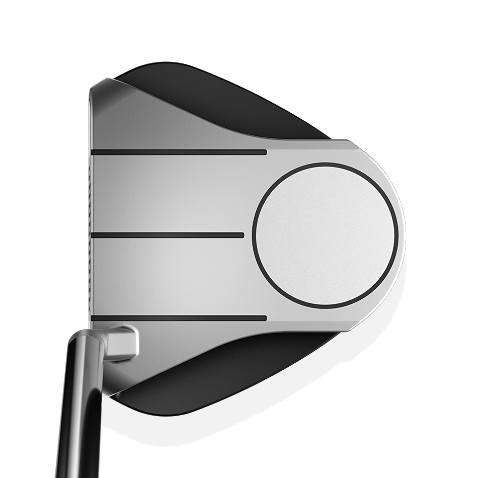 Stroke Lab R-Ball S Putter - Featured