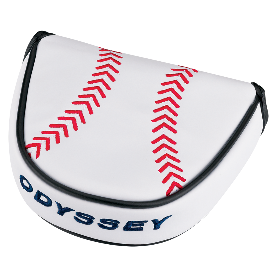 Odyssey Baseball Mallet Headcover - Featured